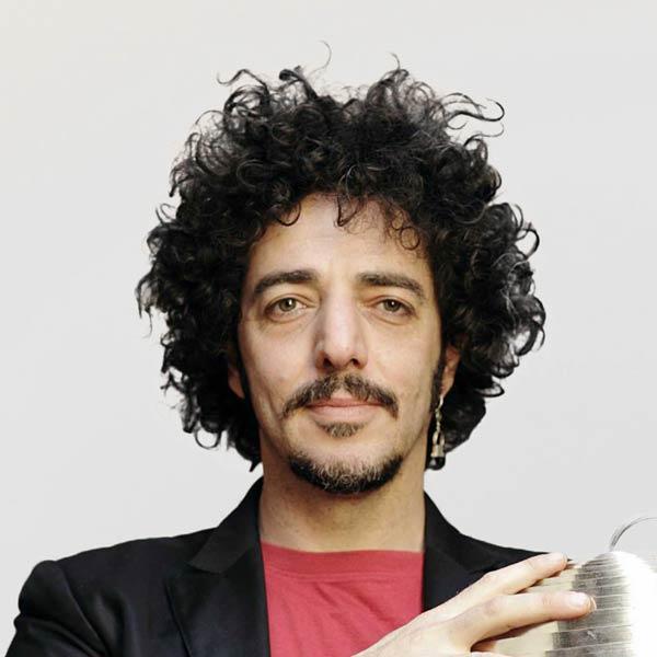 Max Gazzè – Nazionale Italiana Cantanti