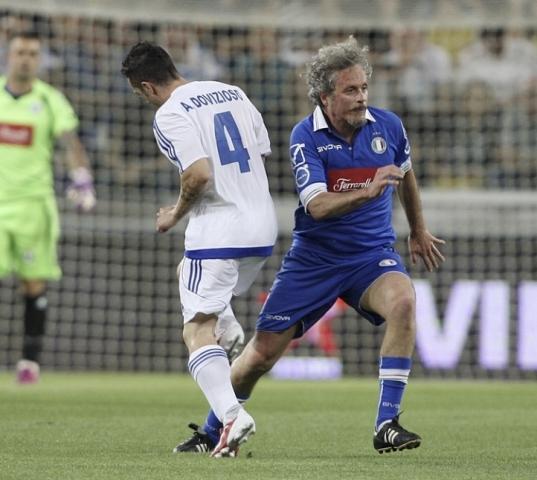 Fabi salta Andrea Dovizioso