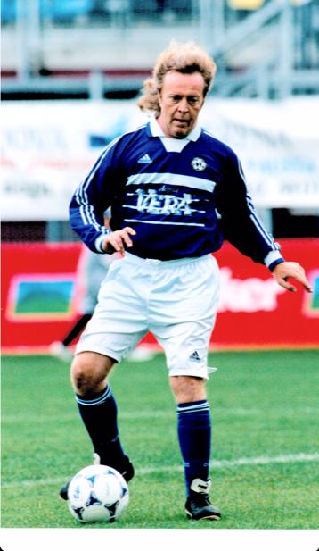 Il grande Umberto Tozzi